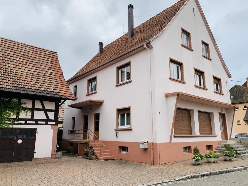 Investment property house / villa Lembach 206 900€ - Picture 2