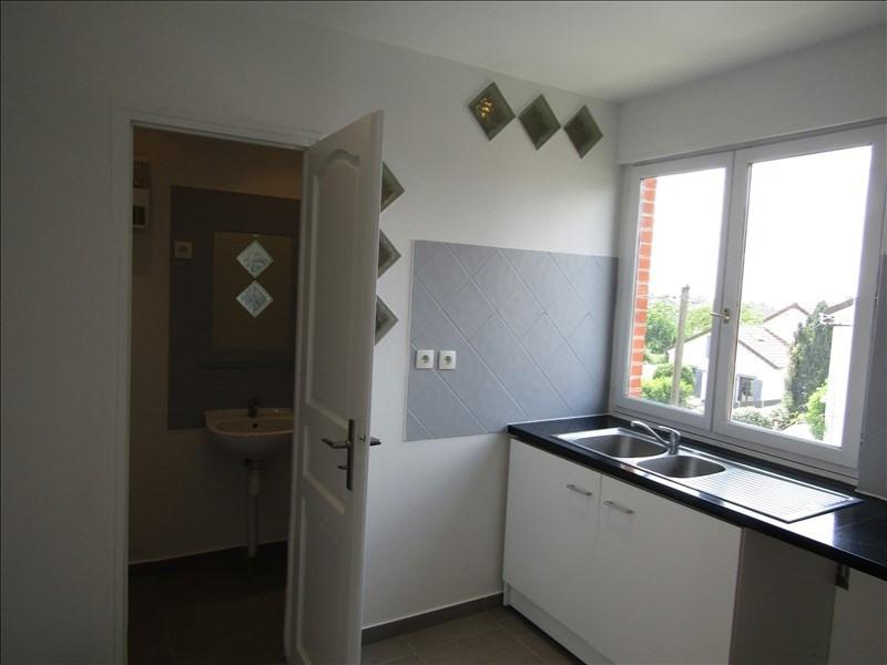Appartement cormeilles en parisis - 1 pièce (s) - 19.42 m²