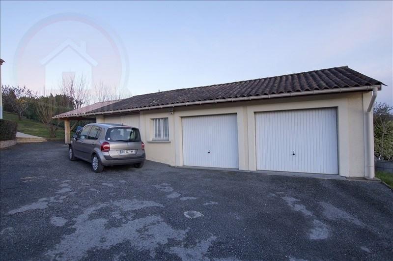 Sale house / villa Lembras 223500€ - Picture 4