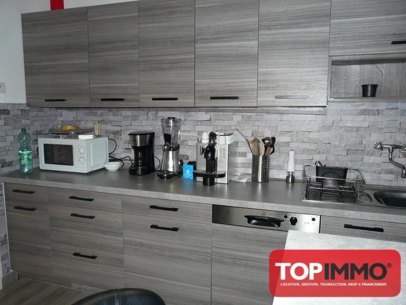 Sale house / villa Willer sur thur 242000€ - Picture 4
