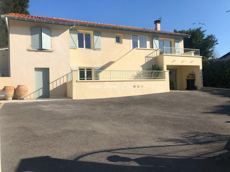 Vente maison / villa St didier au mont d'or 675000€ - Photo 2