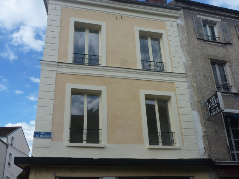 Rental apartment Fontainebleau 980€ CC - Picture 19