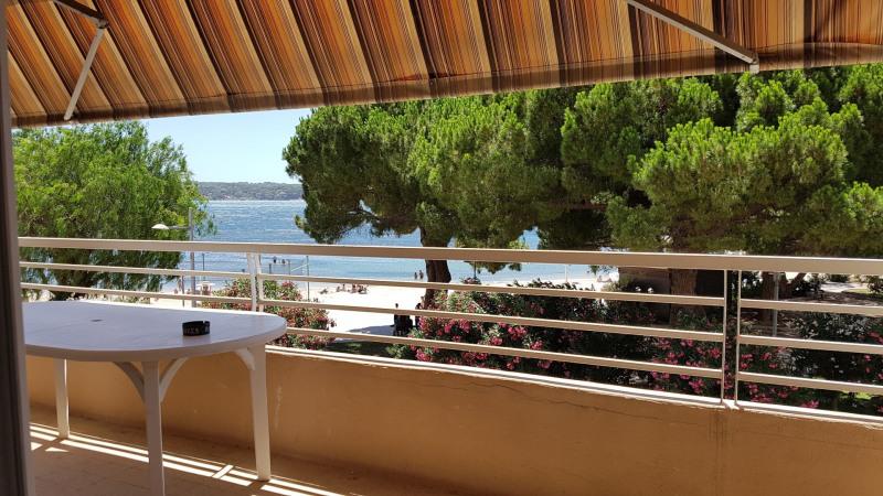 Location vacances appartement Bandol 652€ - Photo 1