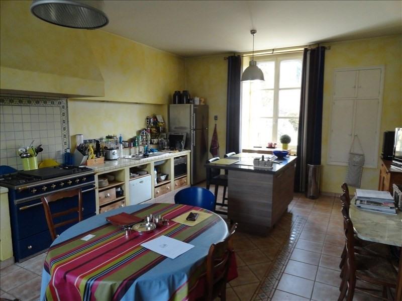 Vente maison / villa Clisson 399900€ - Photo 5