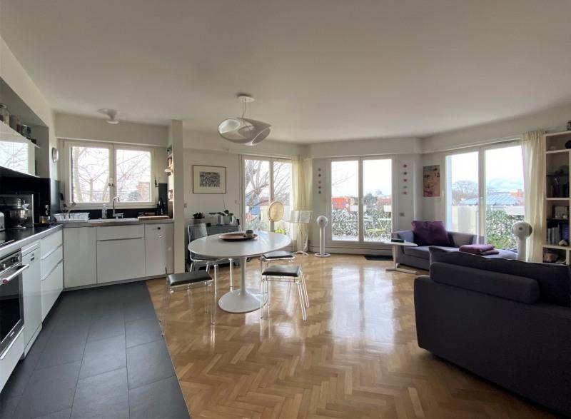 Sale apartment Bois-colombes 636500€ - Picture 2
