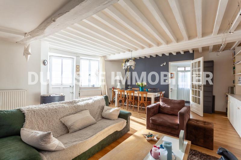 Vente maison / villa Chasselay 357000€ - Photo 1