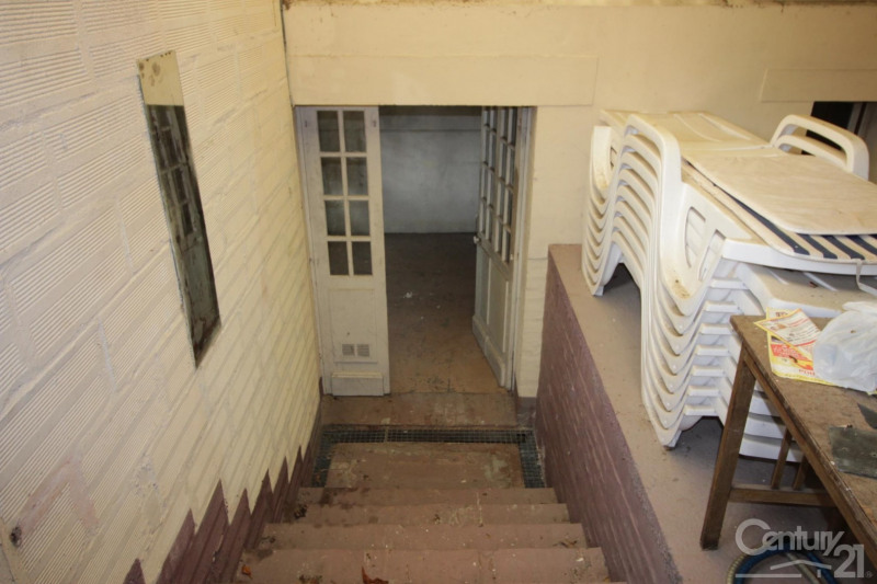 Revenda residencial de prestígio casa Deauville 650000€ - Fotografia 13