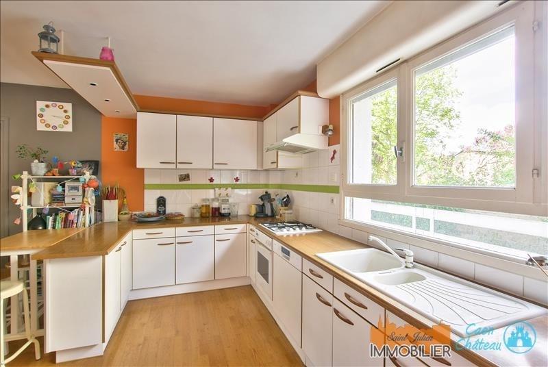 Vente appartement Caen 224900€ - Photo 3
