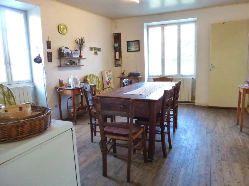 Sale house / villa Chateauneuf de galaure 160000€ - Picture 8