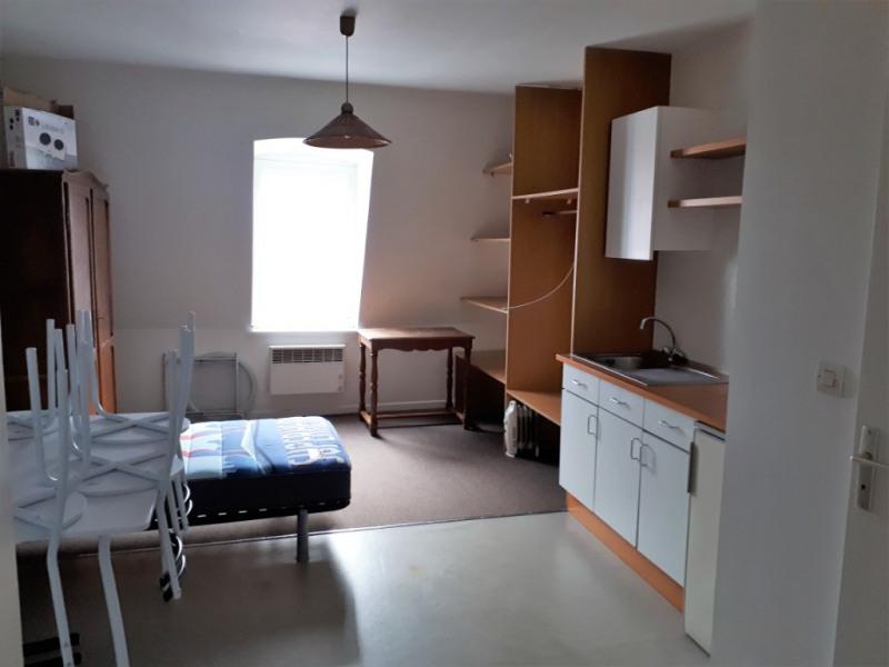 Location appartement Saint omer 295€ CC - Photo 2