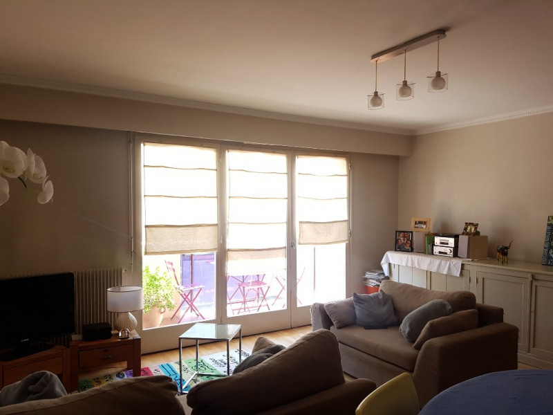 Sale apartment Pau 149 400€ - Picture 1
