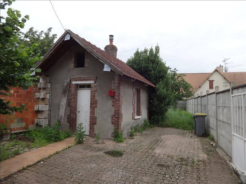 Sale house / villa Vernon 184000€ - Picture 2