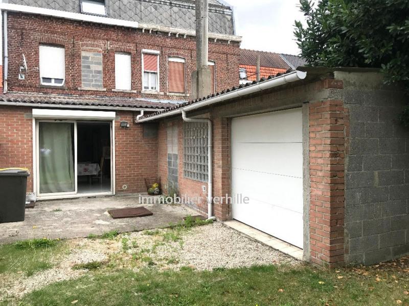 Vente maison / villa Laventie 182000€ - Photo 1