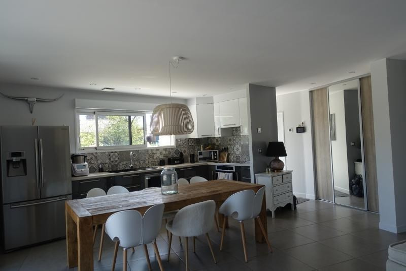 Sale house / villa Bernin 450000€ - Picture 4
