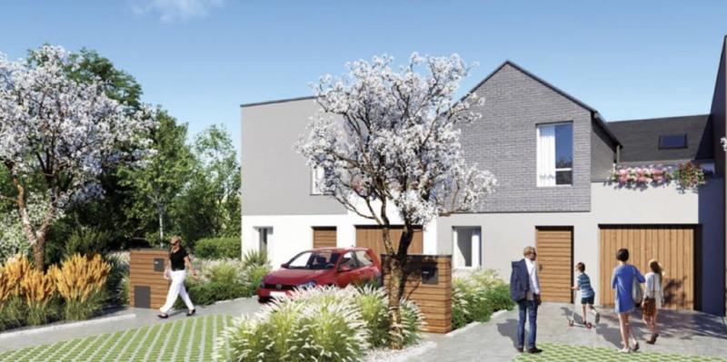Vente maison / villa Courdimanche 325000€ - Photo 1