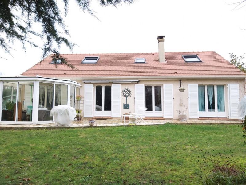 Sale house / villa Bretigny sur orge 491100€ - Picture 1