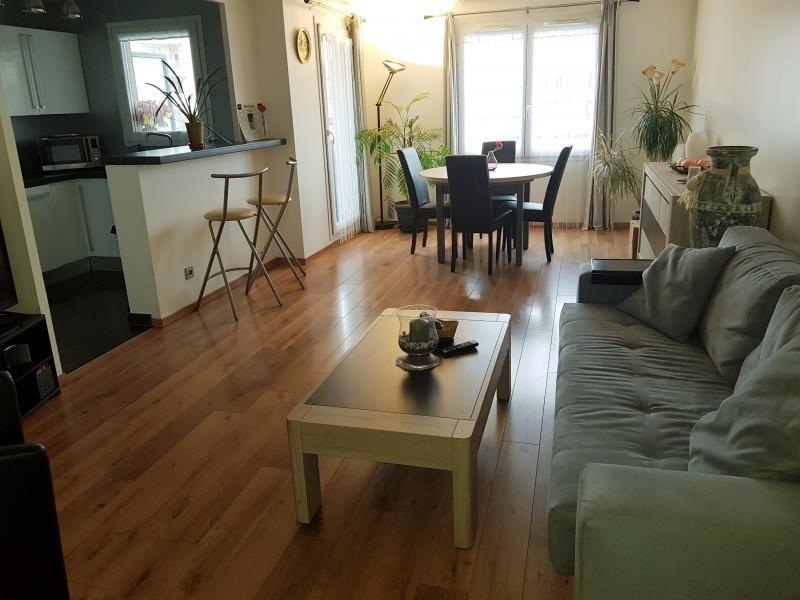 Venta  apartamento St ouen l aumone 185000€ - Fotografía 1