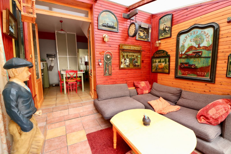 Vente maison / villa Saint nazaire 211000€ - Photo 2