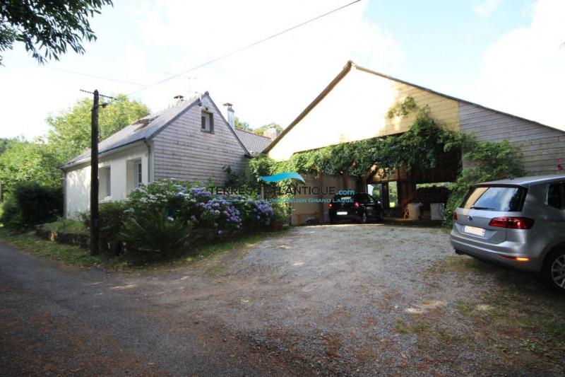 Vente maison / villa Bannalec 269850€ - Photo 6