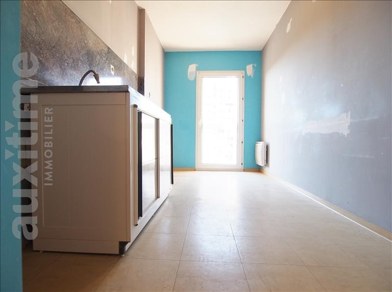 Sale apartment Marseille 14 98 700€ - Picture 3