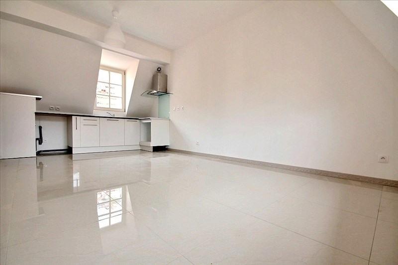 Revenda apartamento Metz 65000€ - Fotografia 1
