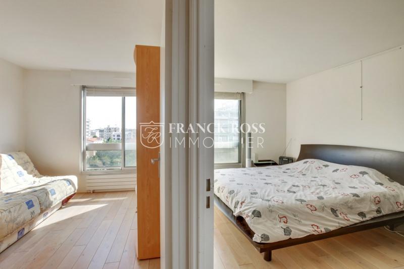 Rental apartment Courbevoie 2300€ CC - Picture 12