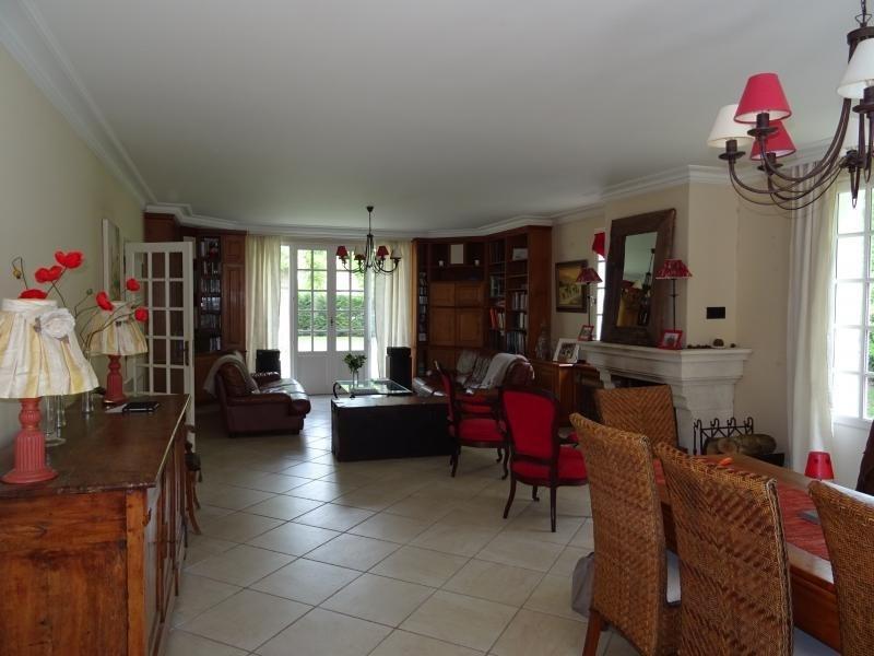 Vente de prestige maison / villa Veigne 565000€ - Photo 6