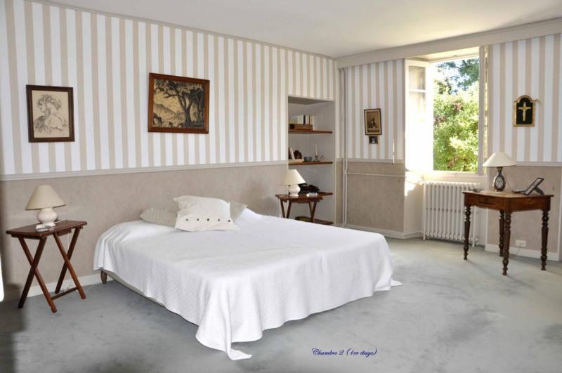 Vente de prestige maison / villa Genté 682500€ - Photo 6