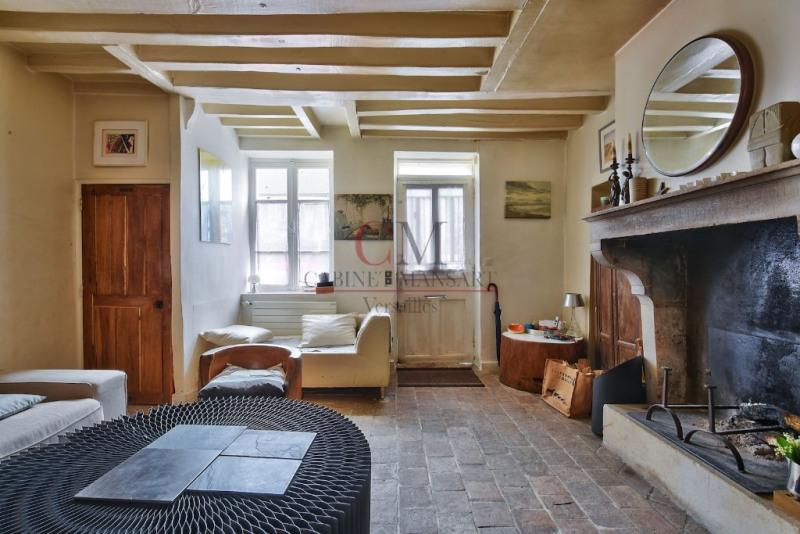 Vente maison / villa Noisy le roi 498000€ - Photo 2
