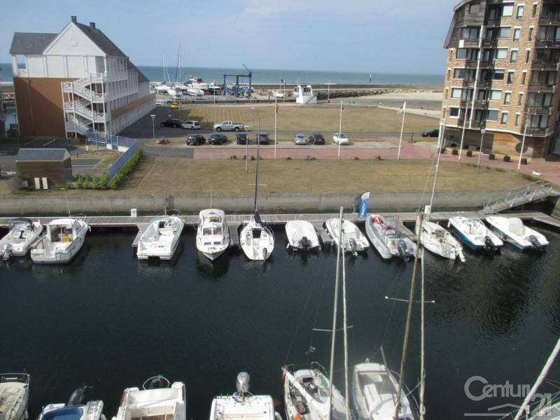 Verkoop  appartement Deauville 115000€ - Foto 1