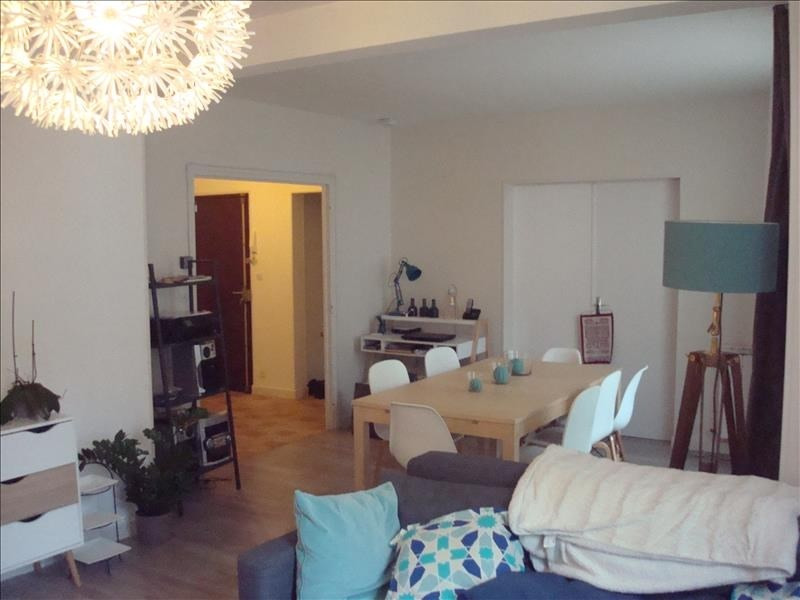 Vente appartement Nevers 107 000€ - Photo 5