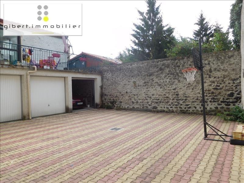 Rental apartment Vals pres le puy 646,79€ CC - Picture 9