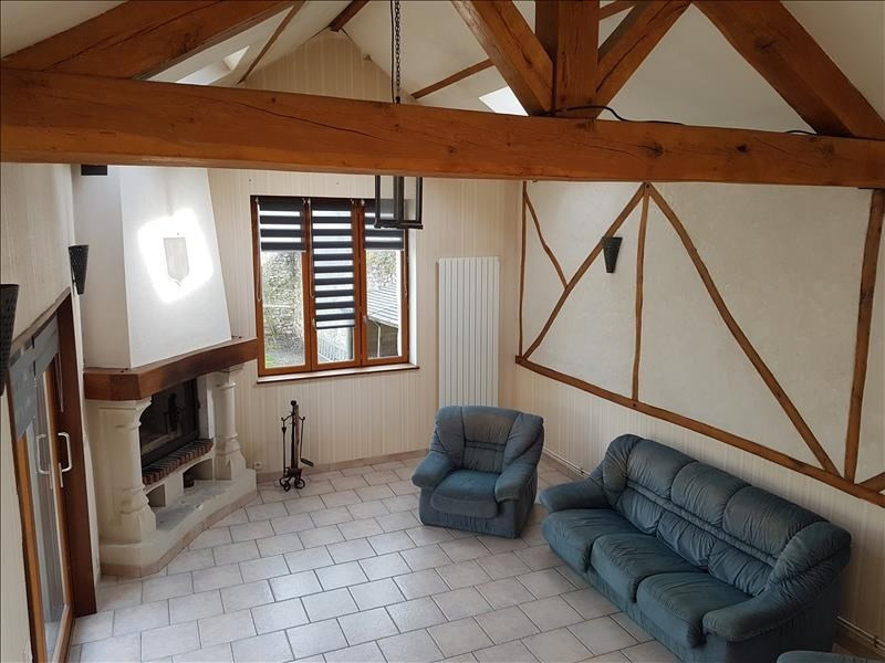 Vente maison / villa Marines 299 000€ - Photo 4