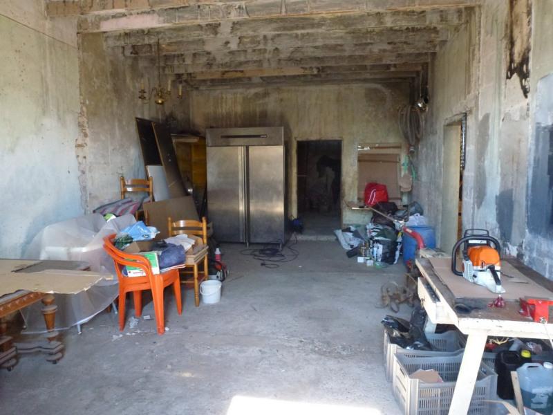 Sale house / villa Chateauneuf de galaure 145000€ - Picture 5