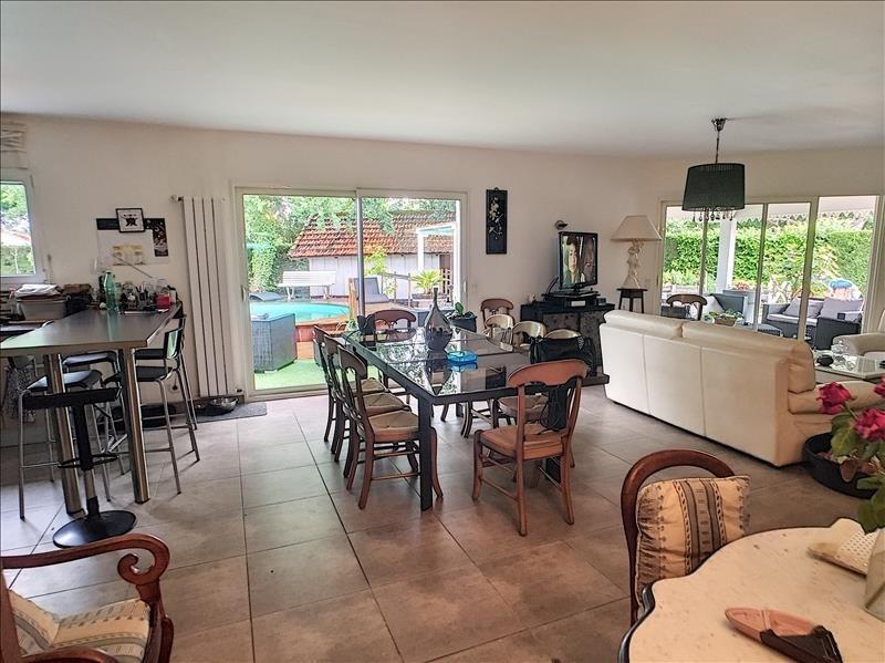 Vente de prestige maison / villa Biganos 575000€ - Photo 3