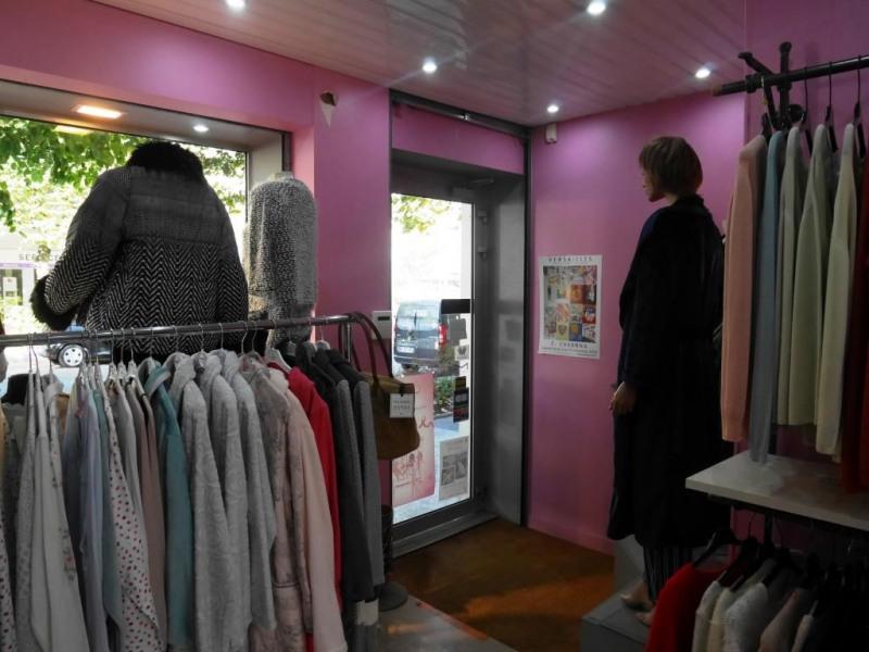 Rental shop Chatou 1348€ HC - Picture 3