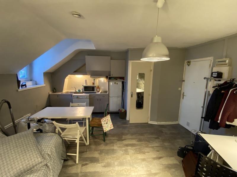 Sale apartment Grenoble 98000€ - Picture 7