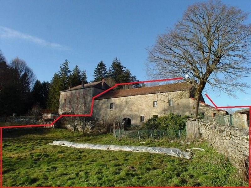 Sale house / villa Le chambon sur lignon 59000€ - Picture 6