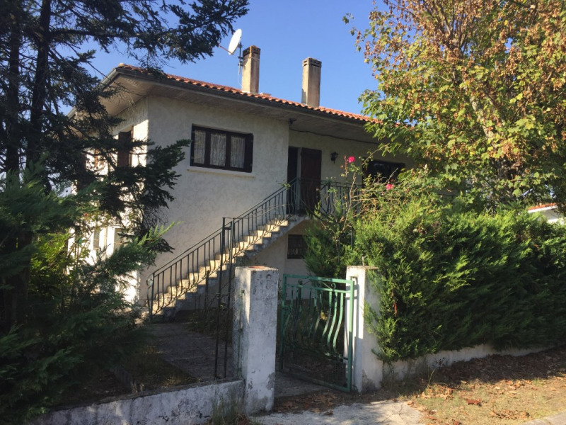 Produit d'investissement maison / villa Sanguinet 275000€ - Photo 1