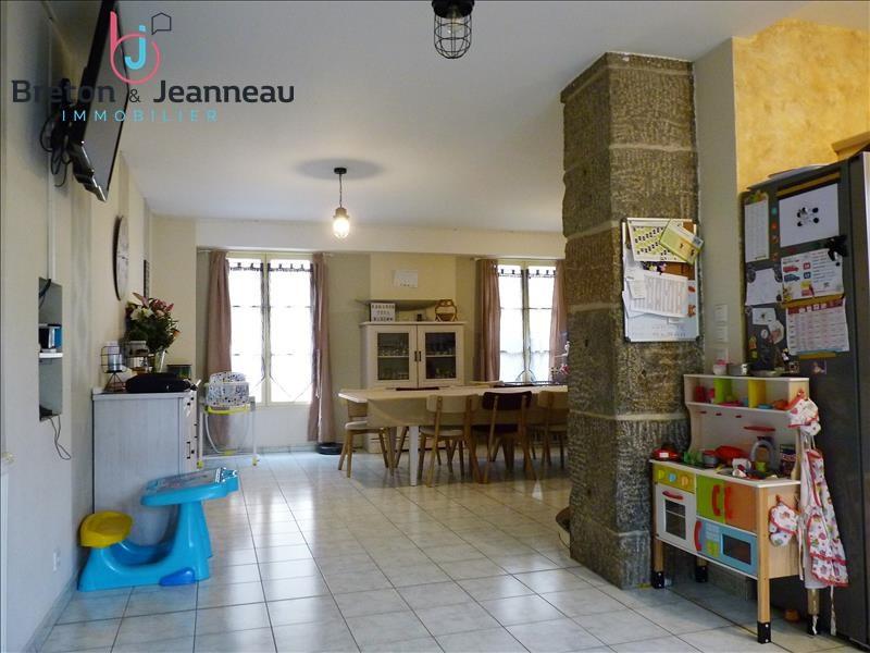 Sale house / villa Craon 156000€ - Picture 4