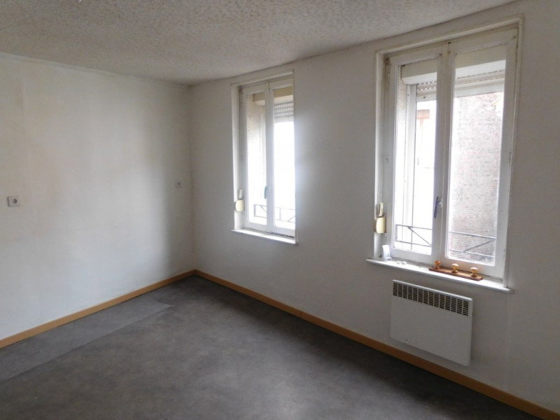 Vente immeuble Denain 85 000€ - Photo 1