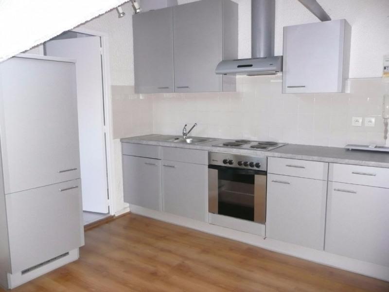 Rental apartment Etaples 550€ CC - Picture 2