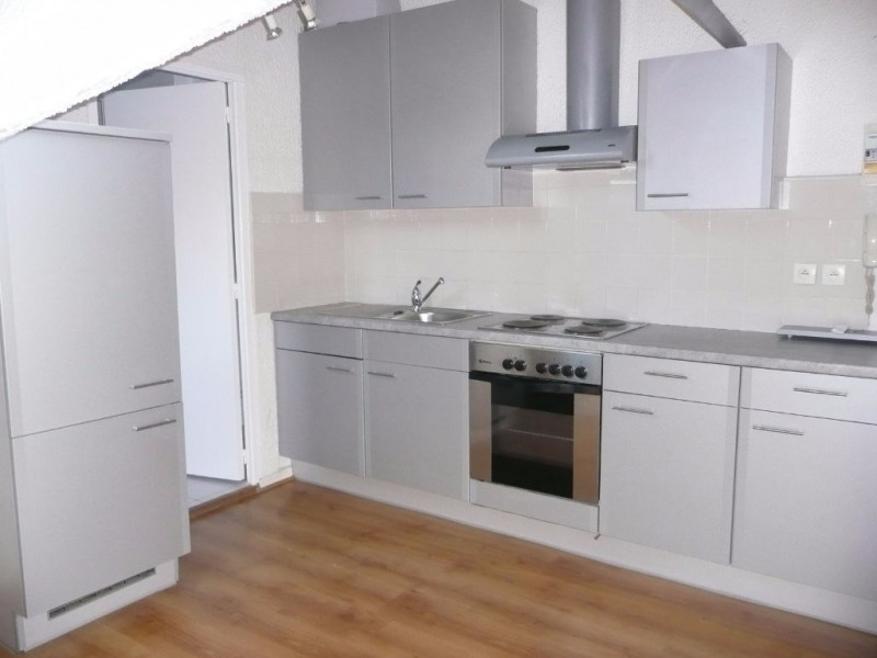 Location appartement Etaples 550€ CC - Photo 2