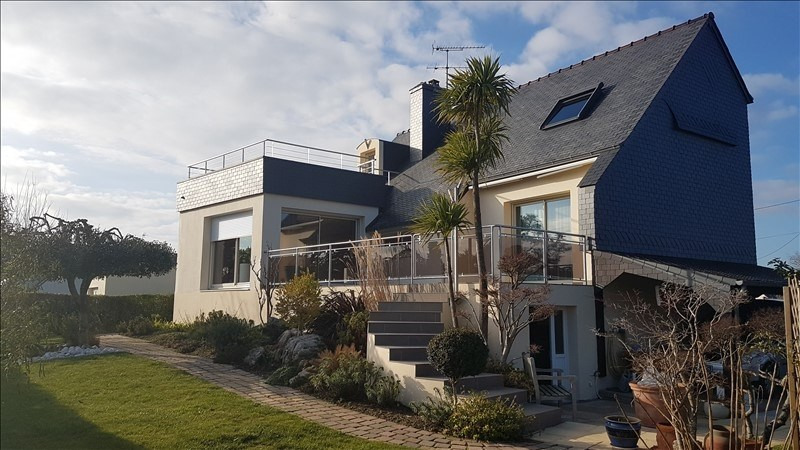 Venta  casa Ile tudy 479500€ - Fotografía 3