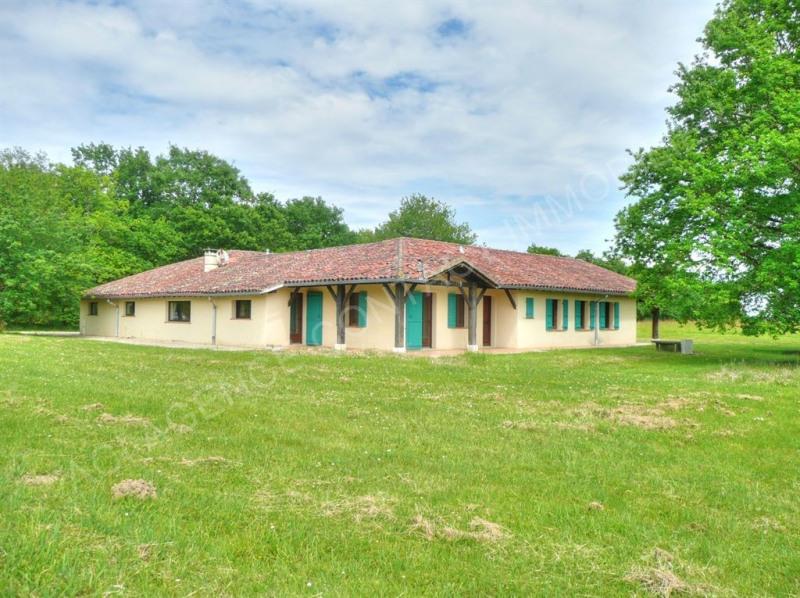 Sale house / villa Mont de marsan 367000€ - Picture 6