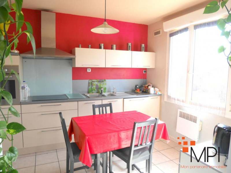 Vente maison / villa La chapelle thouarault 198 000€ - Photo 6