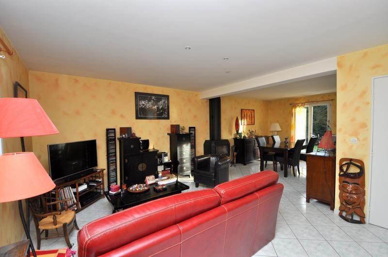 Vente maison / villa Bonnelles 299000€ - Photo 3