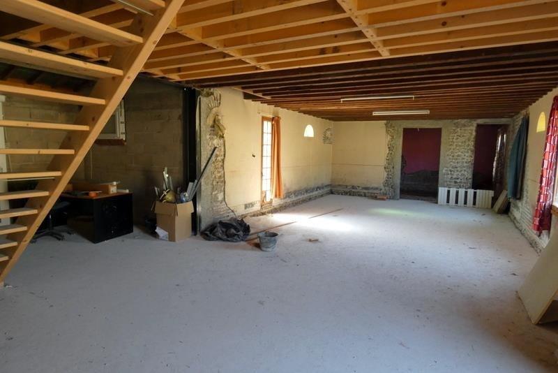 Vente maison / villa Conches en ouche 127000€ - Photo 7