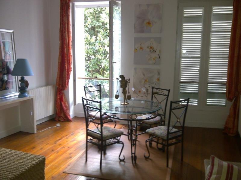 Location appartement Sainte bazeille 445€ CC - Photo 1