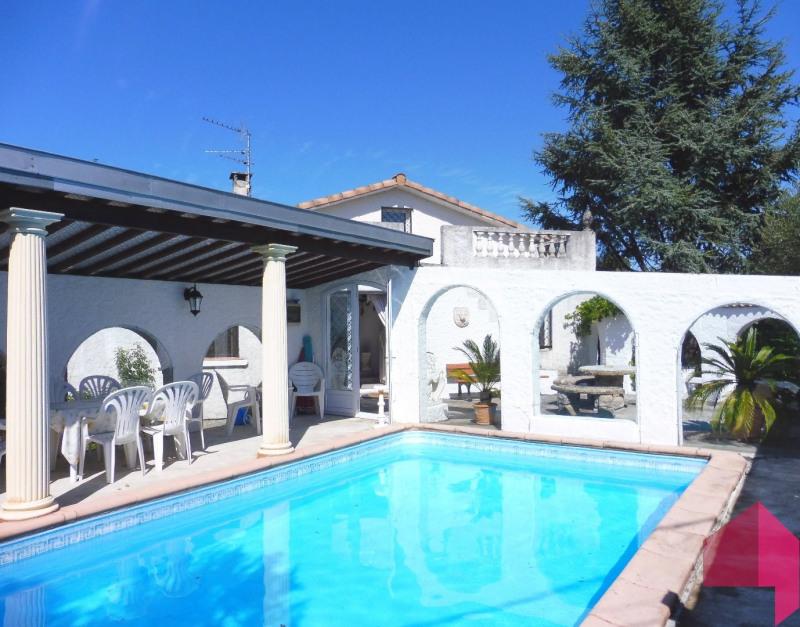 Venta  casa Labastide beauvoir 449000€ - Fotografía 1